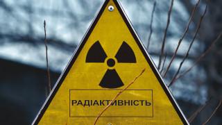 Чернобилските гъбички, които имат място в космоса