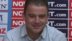 Драголюб Симонович: Готов съм за Левски