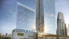 Сингапур се похвали с новата си най-висока сграда, която е истински вертикален град