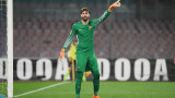 Клаудио Тафарел: Алисон Бекер е готов за Реал (Мадрид)