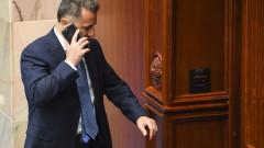 Експремиерът на Македония Груевски да влиза в затвора до 8 ноември, нареди съдът