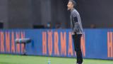 Луис Енрике след триумфа: Уникален мач, отлични футболисти