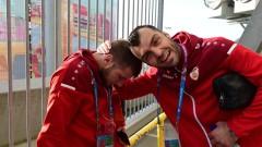 Горан Пандев преподписва с Дженоа за един сезон