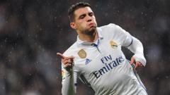 Матео Ковачич тръгна на война срещу Реал (Мадрид)