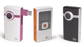 Flip video  във вашия джоб