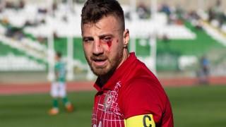 Николай Бодуров е отстранен от първия отбор на ЦСКА?