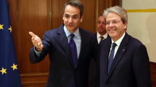 1,8 млрд. евро облекчение планира Гърция за средната си класа
