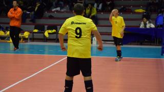 Самоков с ново поражение в Скаут лигата, падна от Славия