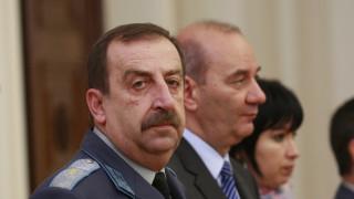 Бойко Мирчев, Стефан Петров и Михаил Михайлов са назначени за зам.-министри