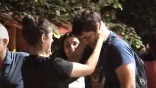 Учениците, които пострадаха при взрива в Болоня, се върнаха в България