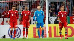 Вердер вече е печелил най-важния мач за Купата на Германия срещу Байерн