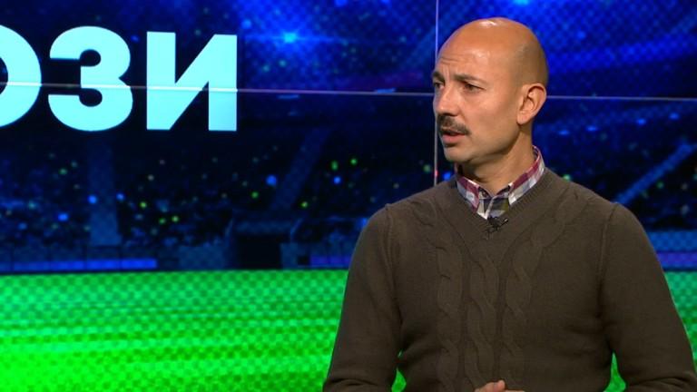 Станислав Ангелов: Тази ситуация не е добра за футбола, ще напиша писмо и до УЕФА