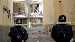 Взривиха кола бомба до полицейски участък в Турция