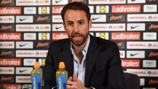 Саутгейт каза защо Трипиър отпада от сметките за финалите в Лигата на нациите