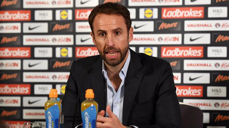 Снимка: Саутгейт каза защо Трипиър отпада от сметките за финалите в Лигата на нациите