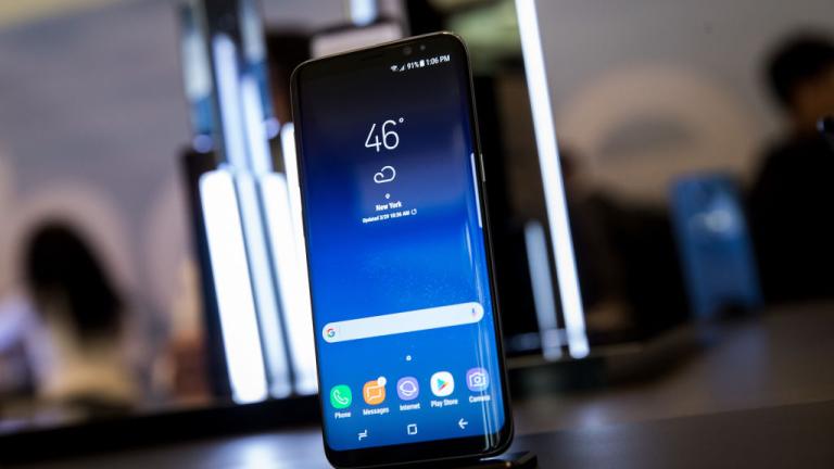 По какво новите смартфони iPhone и Pixel ще приличат на Galaxy S8?