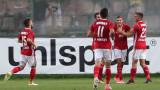 ЦСКА чака Витоша за четвърти пореден успех в Първа лига