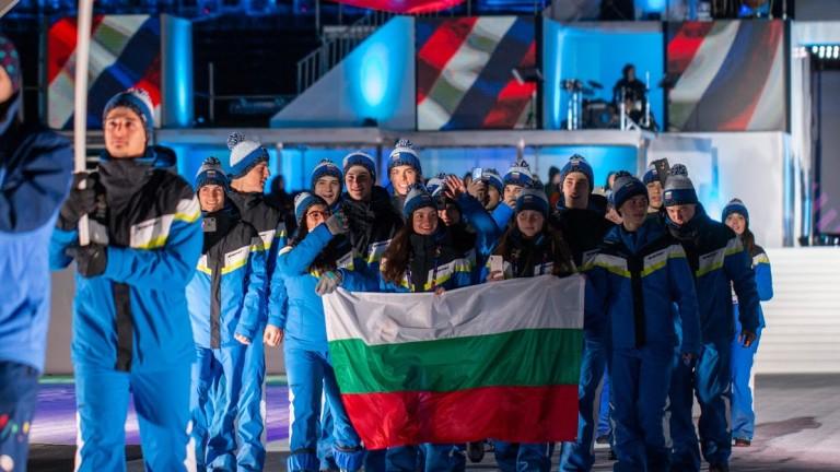 Българският скиор алпиец Калин Златков се нареди девети в слалома