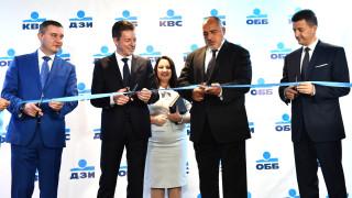 Собственикът на ОББ отваря център за услуги във Варна и наема 300 души там