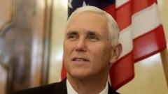 Майк Пенс предупреди, че може да няма среща Тръмп-Ким