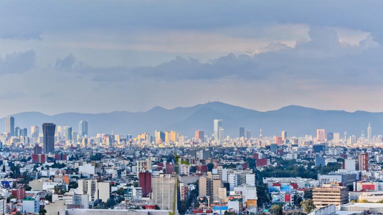 След публичен вот Мексико спря строежа на летище за $13,3 милиарда