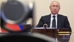 Путин отказа поканата на Джонсън за среща на върха за коронавирусна ваксина