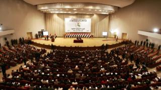 След 8 месеца преговори иракските партии се разбраха