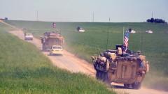 Военен от САЩ загина в Сирия