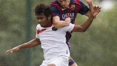 Вермален дебютира срещу Депортиво
