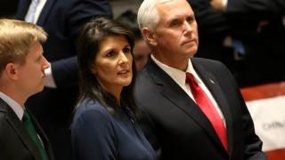 Северна Корея ни тласка към война, предупреждават САЩ