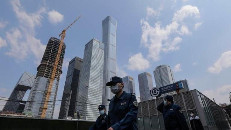 Китайската национална здравна комисия (NHC) обяви в неделя, че са