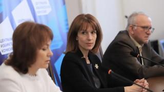 ЦИК започва подготовката избори 2 в 1