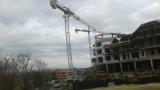 НСИ: Слаб май за промишлеността, строителството и търговията