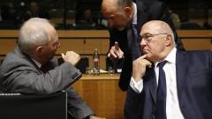 Няма риск за еврозоната след референдума в Италия, успокояват Берлин и Париж