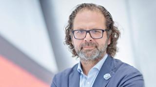 Skoda избра за нов главен дизайнер автора на сегашния Golf