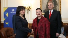 България и Македония искат задълбочаване на сътрудничеството