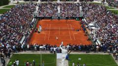 """В Рим е първият 1/2-финал на Григор Димитров в """"Мастърс"""" 1000"""