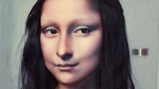 Мона Лиза от Китай
