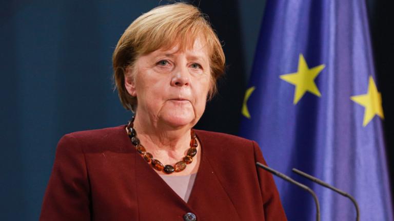 Германските провинции предлагат удължаване на блокадата