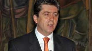 Първанов: Готови сме да купим 1 млрд. куб.м. газ от Азербайджан