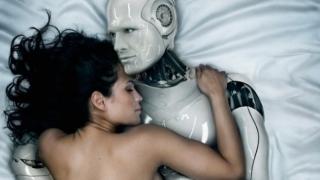 2016 е годината на секс роботите