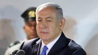 Нетаняху: Няма да бъде създадена палестинска държава