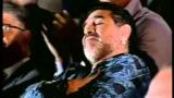Дон Диего: Блатер е крадец, Платини - лъжец