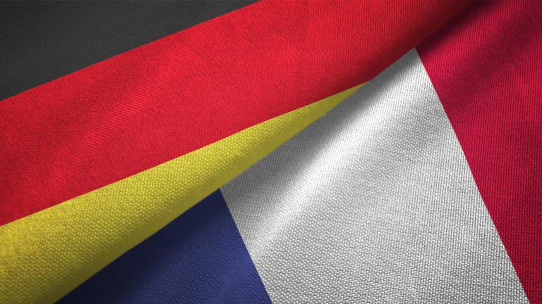 Националното събрание на Франция одобри нов пакт за приятелство с