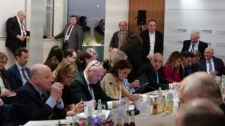 Борисов: Западните Балкани са стратегически регион, да не се бави разширяването на ЕС