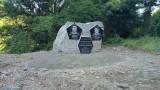 Фенове на Левски изградиха мемориал на Гунди и Котков (СНИМКИ)