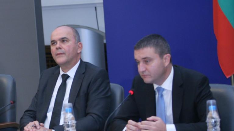 Горанов не обещава още великденски добавки за пенсионерите