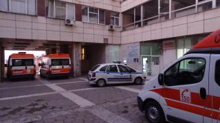 Избягалият арестант от Благоевград се предаде