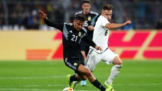 Германия пропиля два гола аванс срещу Аржентина, без победител в Дортмунд
