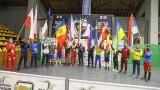 Българските боксьори продължават със силното си представяне на европейското първенство за юноши и девойки в София